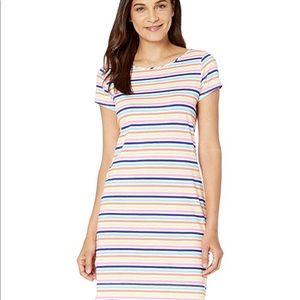 NWT Lily Pulitzer Marlowe short sleeve shift dress